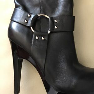 Jessica Simpson Shoes - Jessica Simpson Leather Boots